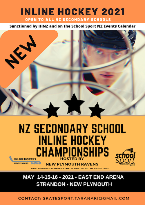 NZ Secondary School Championships