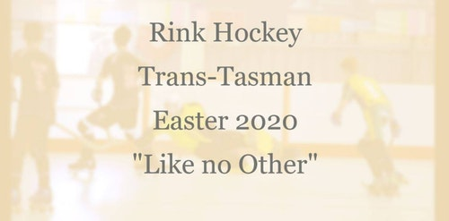 Trans-Tasman Rink Hockey
