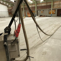 Roller Rink Reinvented