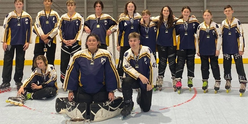 School Sport NZ Inline Hockey