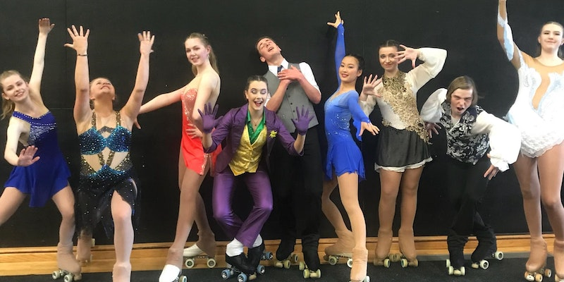 Artistic Oceania Championships 2018