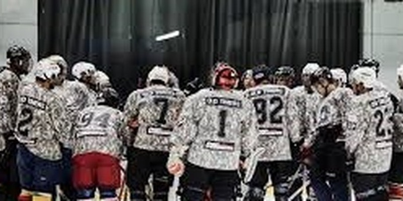 Taranaki Masters Games - Inline Hockey