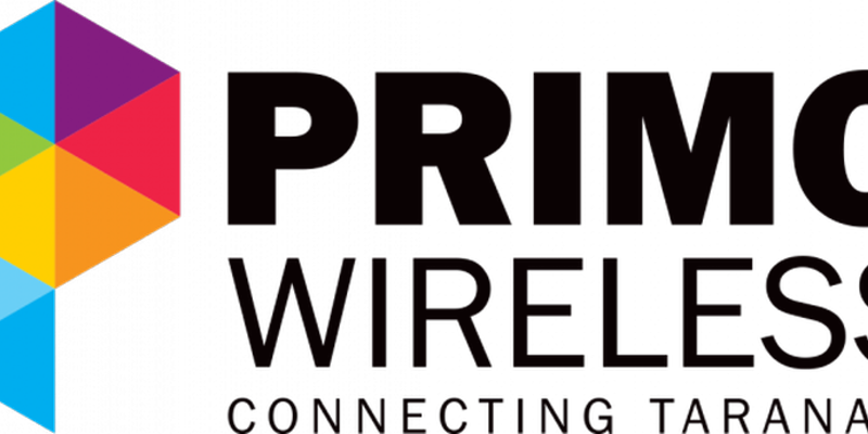 PrimoWireless Hot Spot