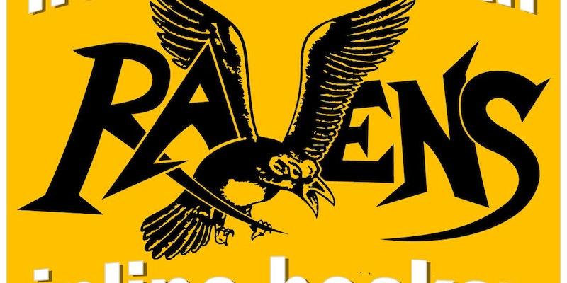 Agenda for Ravens AGM