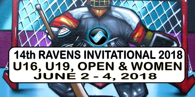 Welcome to Ravens Invitational