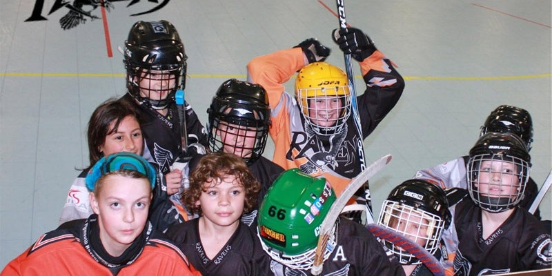 Inline Hockey School League | Skate Sports Taranaki
