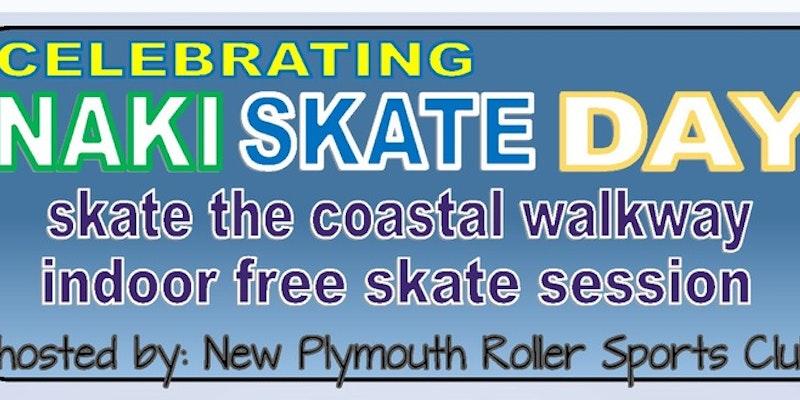Naki Skate Day 2019